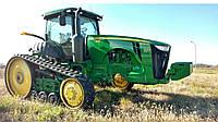 Трактор JOHN DEERE 8335RT 2013 года, фото 1
