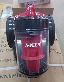 Колбовый пылесос A-PLUS VC1574 (2200W)