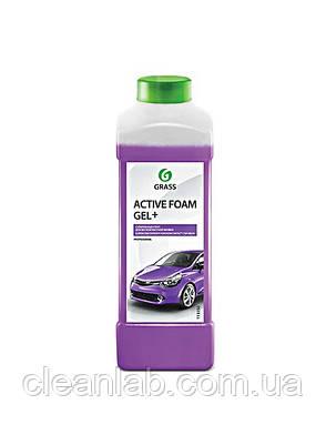 Активная пена Grass  Grass «Active Foam Gel+»  Самый концентрированный, фото 2