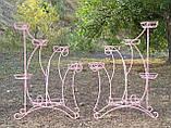 """Підставка для квітів на 7 чаш """"Азалія-2"""", фото 5"""
