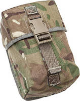 Подсумок к бронежилету-разгрузке Osprey Mk IV (MTP) Pouch, Water Bottle/для фляги.
