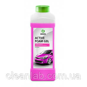 Активная пена Grass  «Active Foam Gel» Супер-концентрат, фото 2