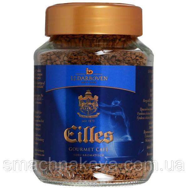 Кофе растворимый Eilles Gourmet Cafe 200 гр