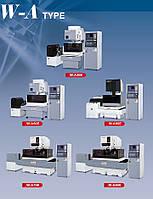 Электроэррозионный погружной станок W-A30E, W-A50E, W-A60E, W-A70E, W-A90E