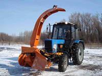 Снегоуборщик СУ 2.1 ОПМ, фото 1