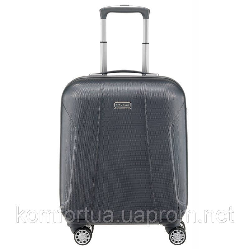 Чемодан на 4 колесах Travelite Elbe Two S Anthracite TL071747-04