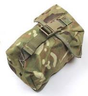 Подсумок к бронежилету-разгрузке Osprey Mk IV (MTP) Pouch, LMG (100 Round)