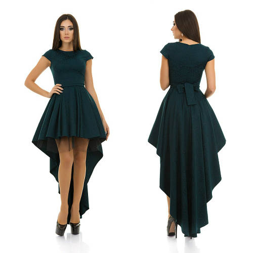 b0b6136775bd Вечернее платье со шлейфом и пышной юбкой с поясом и подъюбником в комплекте