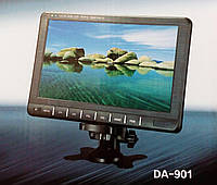 """Портативный телевизор DA-901 с экраном 9,8"""" дюймов"""