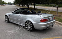 БАМПЕР ЗАДНИЙ BMW E46 В СТИЛЕ М3, фото 1