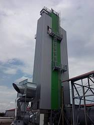 """Комбинированная система очистки отработанного воздуха (""""STELA Combi-Air-Clean-System"""")"""