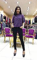 Модные турецкие кофточки в бусинах. Одежда из Турции. Турция опт