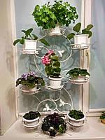 "Подставка для цветов на 9 чаш ""Джумейра-1"", фото 1"