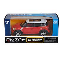 """Машинка """"Mini Cooper"""", 444008"""