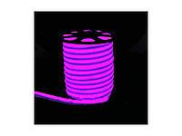 Гибкий неон флекс Фиолетовый - 100м
