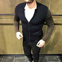 f5f42564513 Мужские толстовки на молнии оптом в категории свитеры и кардиганы ...