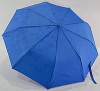 """Женский зонт полуавтомат с проявляющим рисунком на 9 спиц от фирмы """"SUSINO"""""""