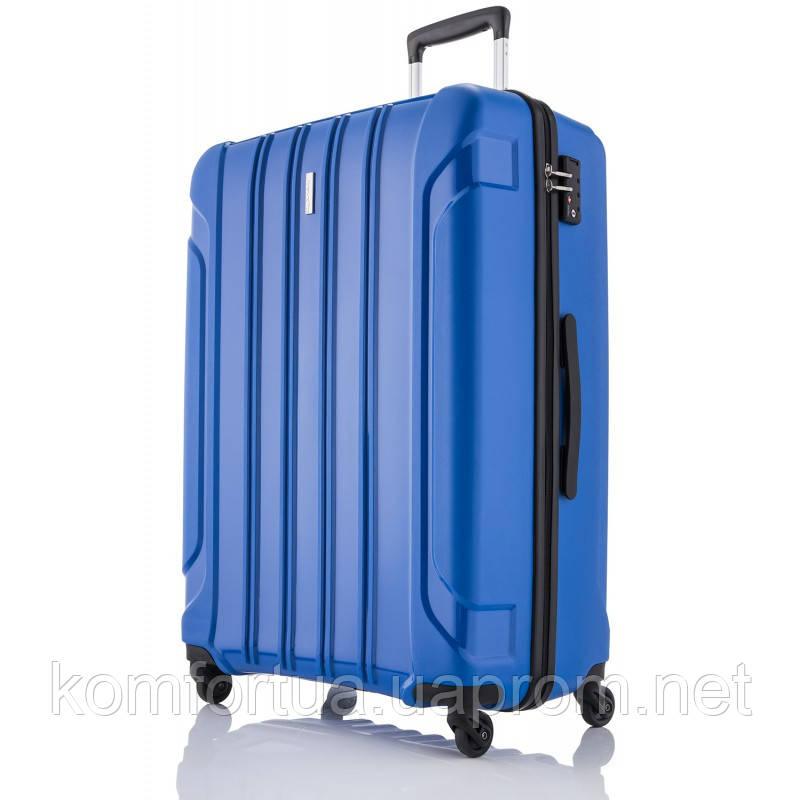 Чемодан на 4 колесах Travelite Colosso L Blue TL071249-20