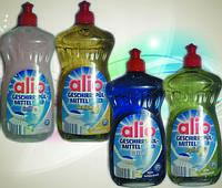 Alio spülmittel супер концентрат для мытья посуды (оригінал з німеччини)