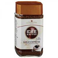 Кофе растворимый Idee Gold Express 200 гр