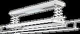 Сушарка для білизни стельова багатофункціональна M01-1504AXFP, фото 2