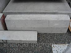 Бордюрный камень, фото 3