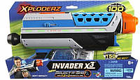 Игровой набор Xploderz X3 Invader (46025)