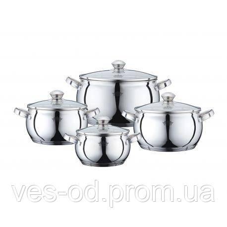 Набор посуды Peterhof  PH-15833 (8 предметов)