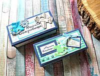 Мамины Сокровища (внутр.коробочек-6шт,паспорт, фоторамка, карточки)