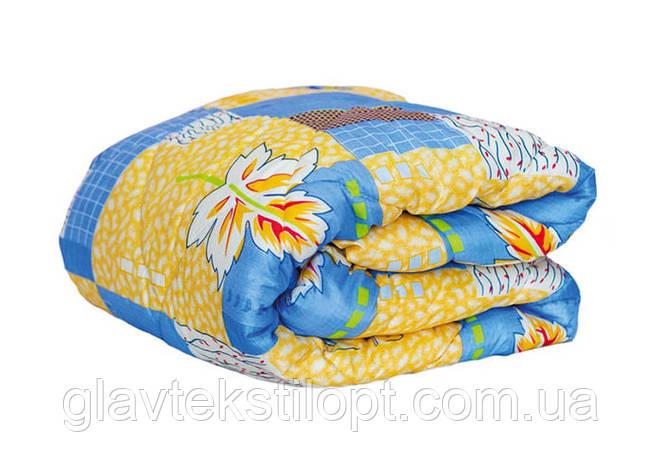 """Одеяло шерстяное """"Ютекс"""", полуторное (145*210), фото 2"""