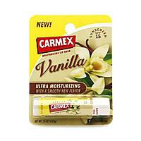 Бальзам для губ Carmex Vanilla stick (ваниль) 4,25