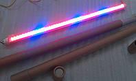 Светодиодная фитолампа для растений (LED) (10 Вт)