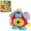 Игрушка Умные часики Limo Toy M 0266 U/R
