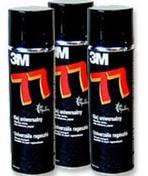 3M™ 77 Scotch-Weld™ Клей общего назначения Spray 77