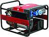 Электрогенератор Fogo FV 8001 ER (8,6 кВт, стабилизатор напряжения)