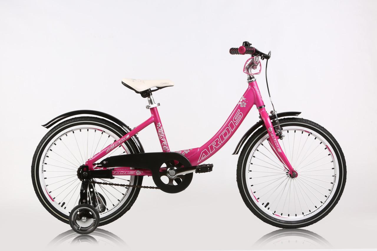 """Детский велосипед Ardis Alice 20"""""""