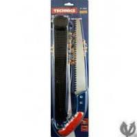Ножовка садовая с чехлом 250 мм Technics 71-091