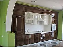Кухня в класичному стилі МДФ