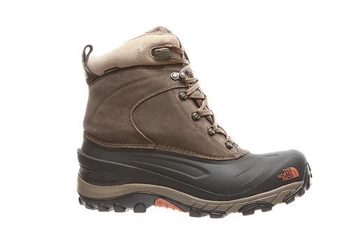 e27ac3cf9 Оригинальные мужские ботинки The North Face Back Chilkat III - All-Original  Только оригинальные товары