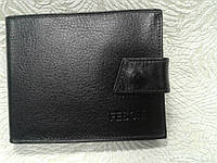 Портмоне кожаное мужское для денег и карточек (Турция)