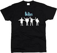 The Beatles 01 Футболка