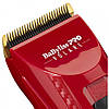Машинка для стрижки BaByliss PRO Volare X2 Red FX811RE, фото 4