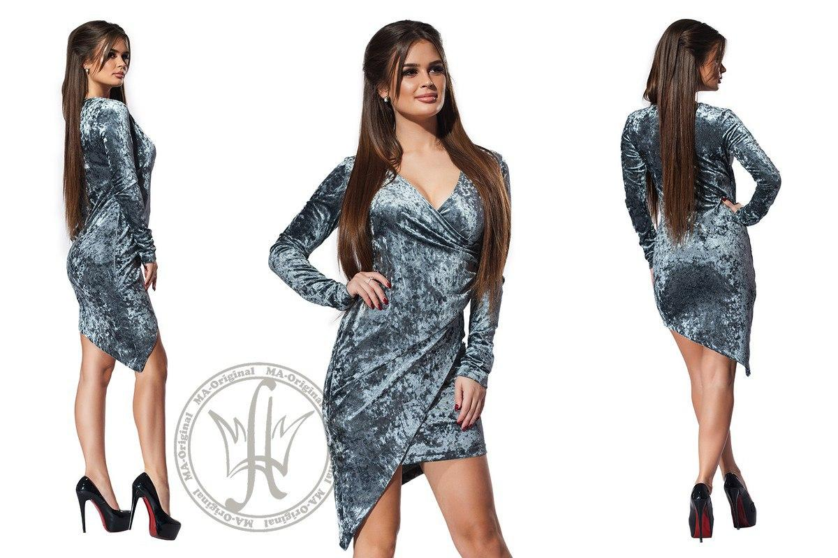 5284f8a3158 Нарядное платье   бархат   Украина  купить оптом и в розницу от ...