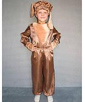 Детский карнавальный костюм Собачка №2