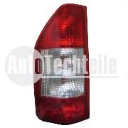 Задний фонарь, левый на Mercedes Benz Sprinter CDI   L - Autotechteile Германия - ATT8220