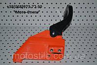 Ручка тормоза бензопилы GL 3800, фото 1