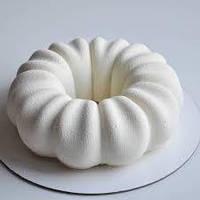 Силиконовая форма  для евро-десерта
