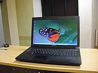 Lenovo B590, Intel - 2 ядра, 4 Гб RAM