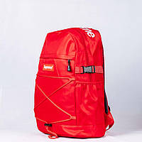 Рюкзак Supreme Bag красный,унисекс (мужской,женский,детский)