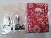Подарочные пакеты 14.5*20 см (100 шт)